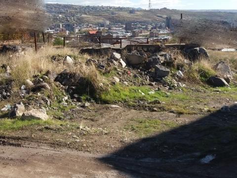 Ստանդարտ - Հողատարածք - Երևան/Փոքր Կենտրոն/Անտառային փողոց