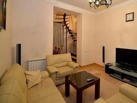 Standard - Apartment - Yerevan/Small Center/Charents Street (S.C.)