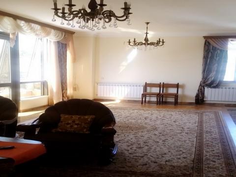 Ստանդարտ - Բնակարան - Երևան/Փոքր Կենտրոն/Սայաթ-Նովայի պողոտա