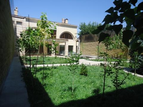 Ստանդարտ - Տուն - Երևան/Արաբկիր/Բակունցի փողոց