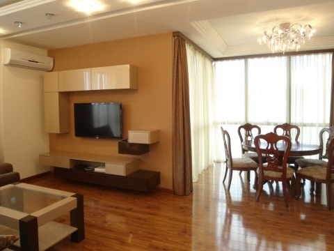 Standard - Apartment - Yerevan/Small Center/Vardanants Street (S.C.)