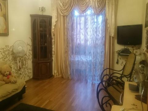 Ստանդարտ - Բնակարան - Երևան/Փոքր Կենտրոն/Աբովյան փողոց