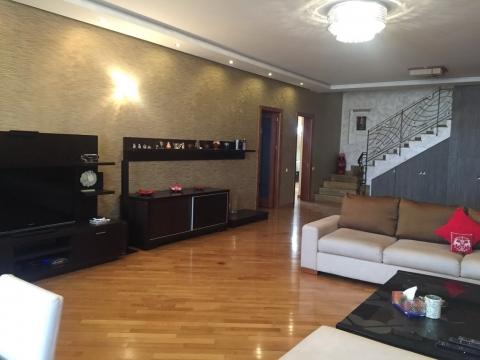 Ստանդարտ - Բնակարան - Երևան/Փոքր Կենտրոն/Ամիրյան փողոց