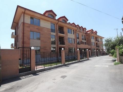 Exclusive - Apartment - Yerevan/Small Center/Verin Antarain Street/130/2