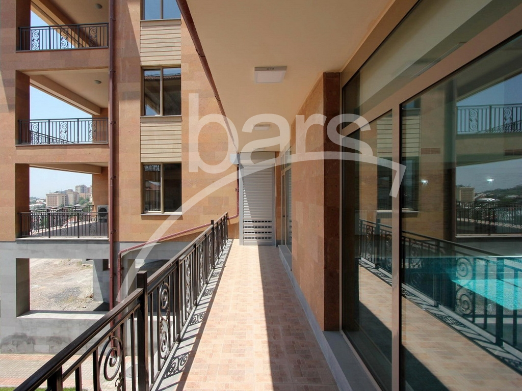 Exclusive Apartment Yerevan Small Center Verin