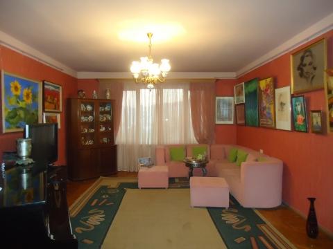 Ստանդարտ - Բնակարան - Երևան/Փոքր Կենտրոն/Իսահակյան փողոց