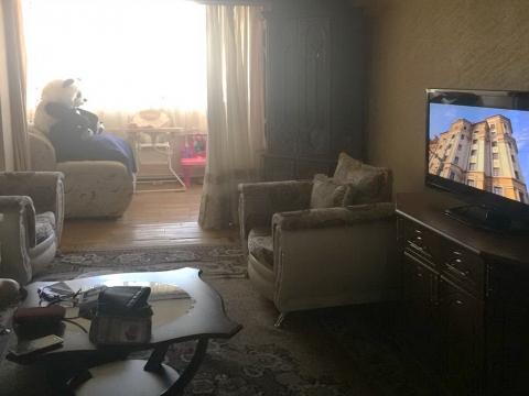 Ստանդարտ - Բնակարան - Երևան/Քանաքեռ-Զեյթուն/Ռուբինյանց փողոց