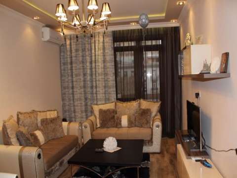 Standard - Apartment - Yerevan/Small Center/Mashtots Avenue