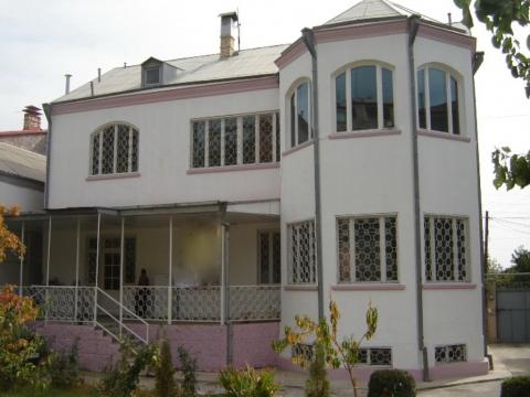 Ստանդարտ - Տուն - Երևան/Արաբկիր/Այգեձոր փողոց