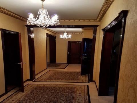 Foreign - Apartment - Russia/Moscow/Nagatinski 1st gateway