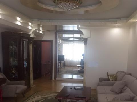 Standard - Apartment - Yerevan/Achapnyak/Shiraz Street