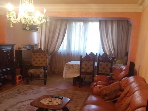 Ստանդարտ - Բնակարան - Երևան/Փոքր Կենտրոն/Վարդանանց փողոց (Փ.Կ.)