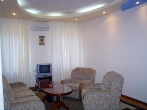 Ստանդարտ - Բնակարան - Երևան/Փոքր Կենտրոն/Հանրապետության փողոց