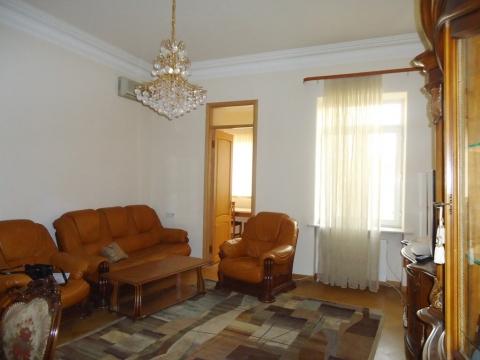 Ստանդարտ - Բնակարան - Երևան/Փոքր Կենտրոն/Թումանյան փողոց