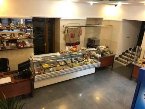 Ստանդարտ - Կոմերցիոն - Երևան/Փոքր Կենտրոն/Տերյան փողոց
